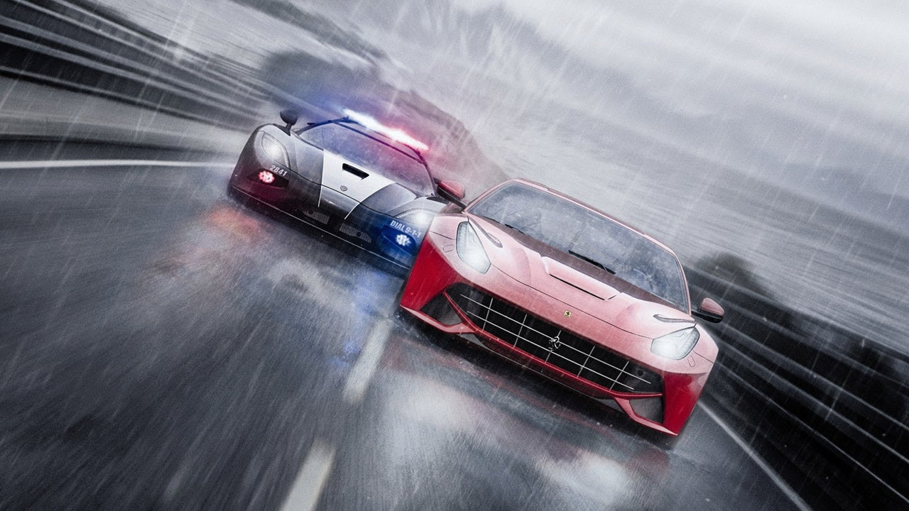 Need For Speed Rivals Ps4 Need4speed Fans