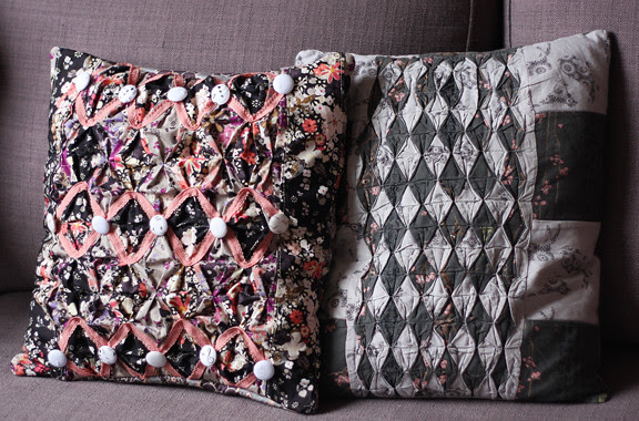 RnR cushion