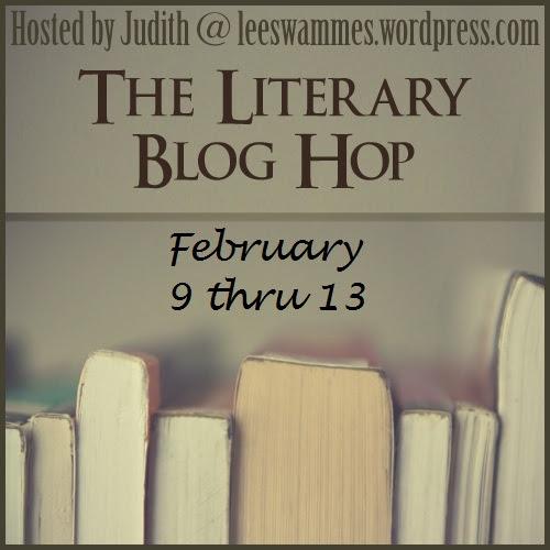 Literary Giveaway Blog Hop