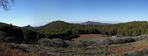 Turismo de naturaleza en Gran Canaria - Islas Canarias - España by El coleccionista de instantes