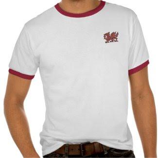 Wales Shirt shirt
