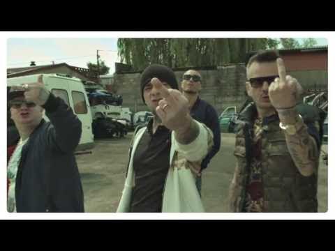 Club Dogo - Sangue Blu Feat. J Ax (Official Video)