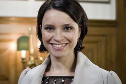 Daniela Bette Als Angelina Dressler Daniela Bette