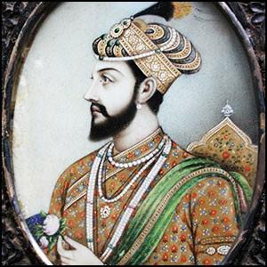 Белые люди Индии: великие Моголы. Часть 2