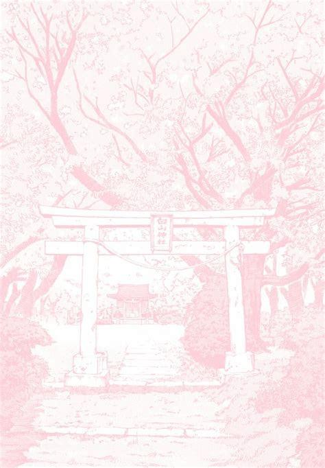 anime pastelpink manga aesthetic images
