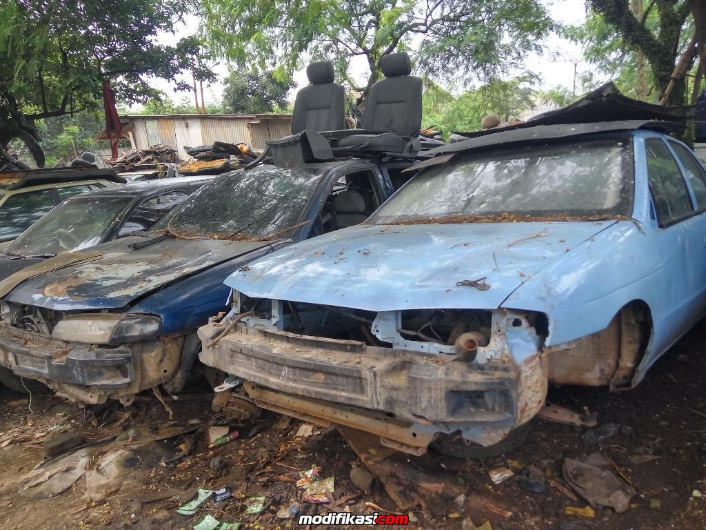 70 Koleksi Aksesoris Modifikasi Mobil Timor Terbaru