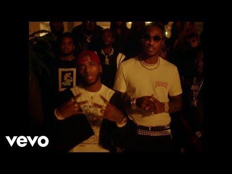 6LACK - East Atlanta Love Letter ft. Future (Official Music Video) ft. Future