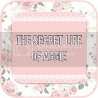 Grab button for The Secret Life of Aggie