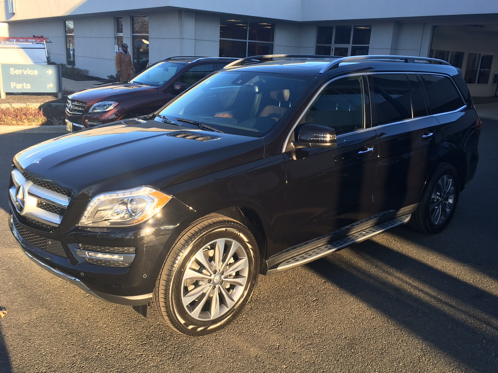 New 2015 / 2016 Mercedes-Benz GL-Class For Sale - CarGurus