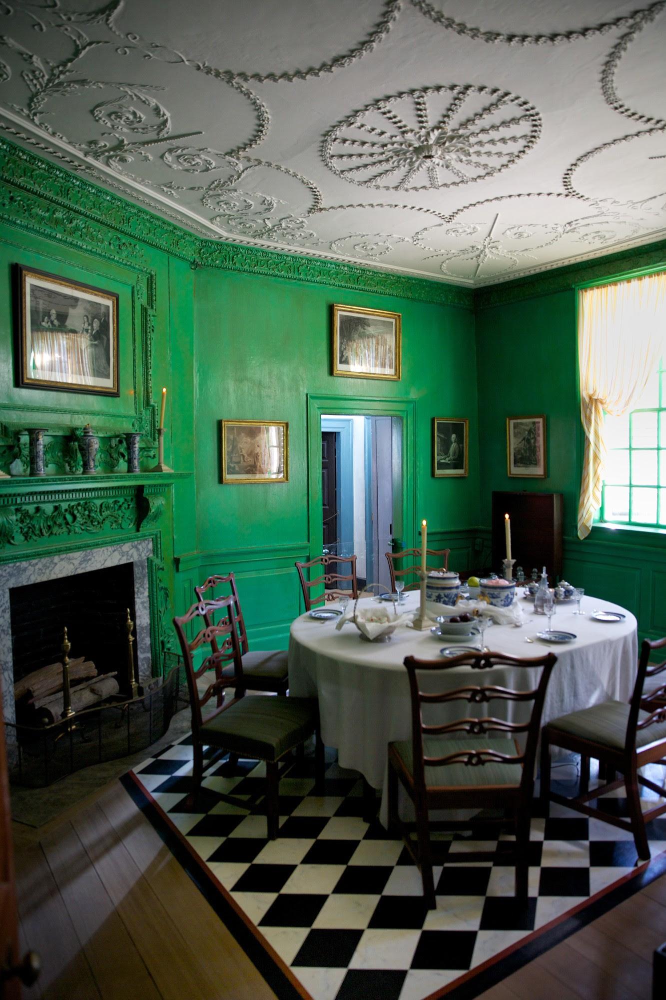 dining room web