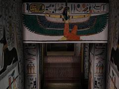 Tomba di Nefertari