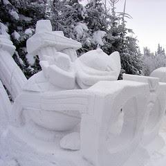 Schneeskulptur4