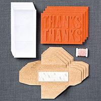 Layers of Gratitude Refill Kit