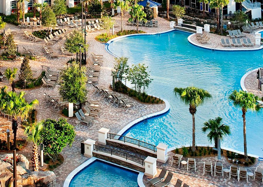 Hyatt Regency Orlando Deals Offers Ocean Florida
