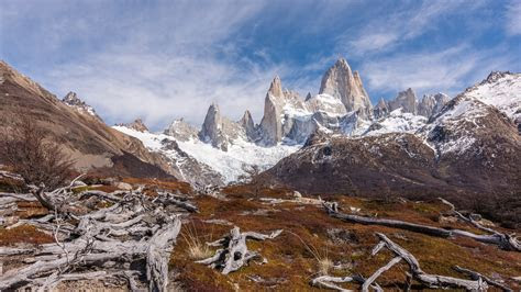 monte fitz roy  wallpapers hd wallpapers id