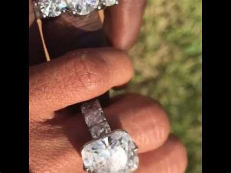 ?Gucci Mane and Wife Show Off Their Wedding Rings