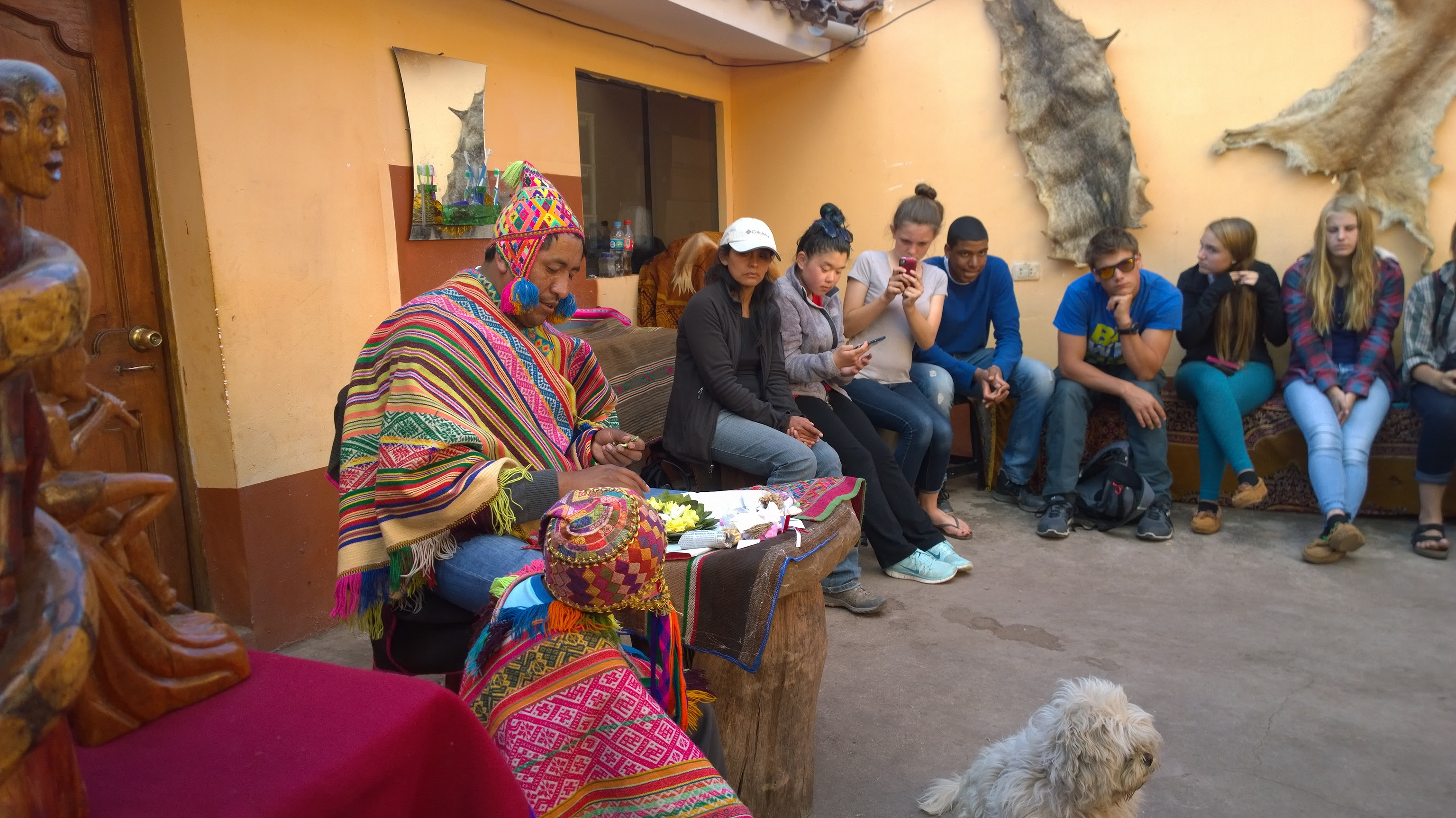 PERU Service In The Sacred Valley July 10 July 23 2015