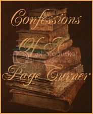 """Confessions of a Page Turner""""="""