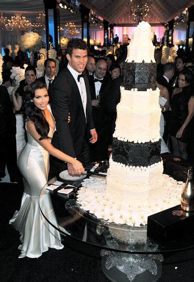 Laced in Weddings   Kim Kardashian & Kris Humphries