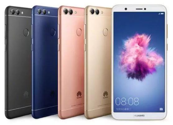 Huawei Enjoy 7S User Guide Manual Tips Tricks Download