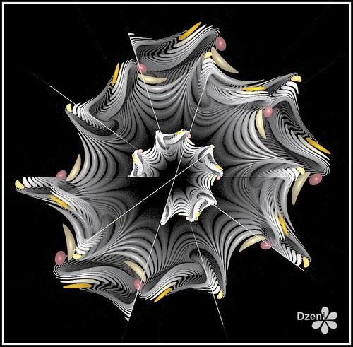 Weird Web