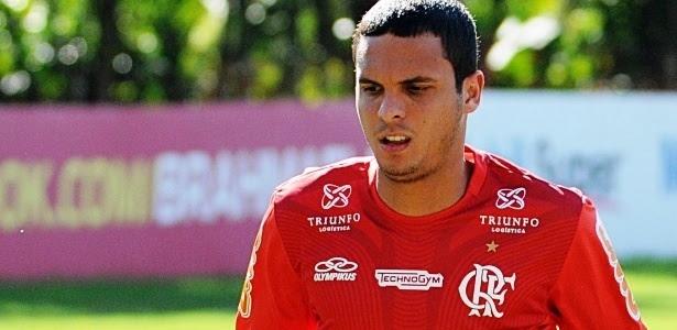 Agora no Flamengo, Ramon afirma que torcida do Vasco foi ingrata com ele
