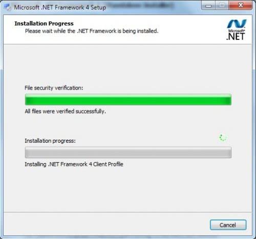Microsoft .Net Frame Work Latest Full Offline Installer Version V