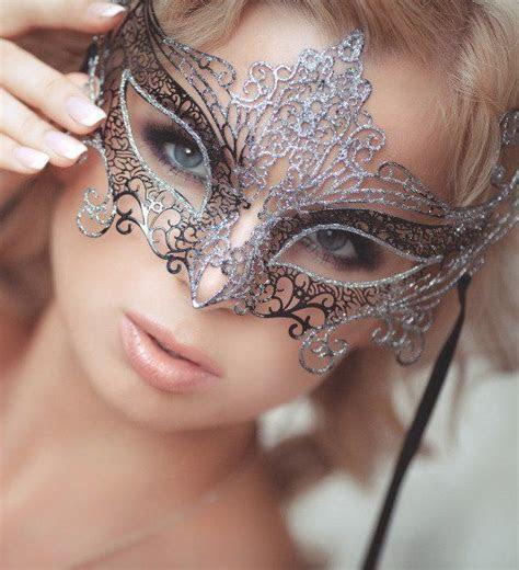 Masquerade mask for theme wedding   Wedding   Pinterest