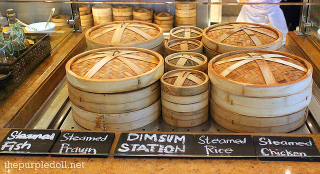 Chinese Station - Dimsum