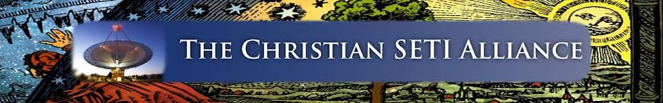 The Christian SETI Alliance