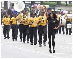 Annie Malone Parade 2
