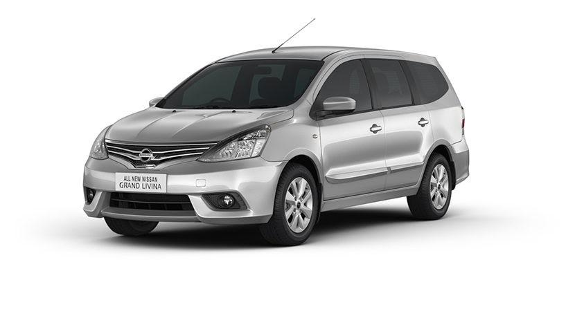 Tempat Modifikasi Mobil Grand Livina