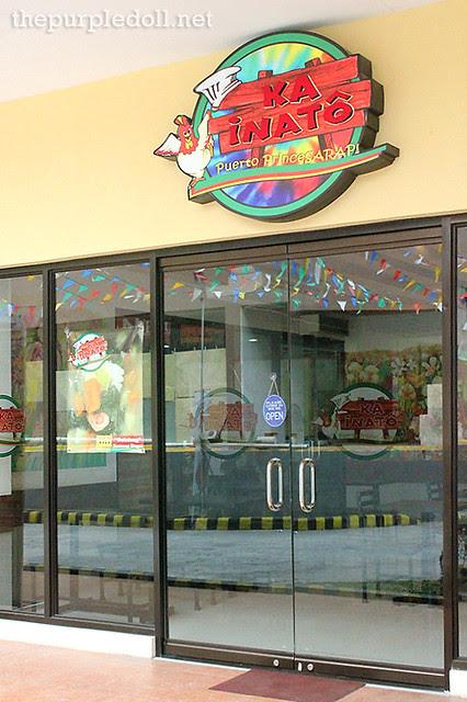 Ka-Inato Tandang Sora Quezon City