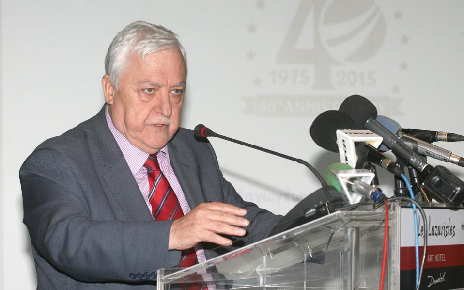 Αλέκος Παπαδόπουλος: «Το 85% των νεότερων ηλικιών που ψήφισαν