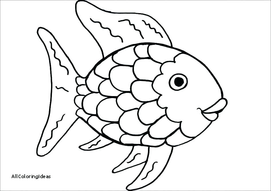 Saltwater Fish Coloring Pages at GetColorings.com   Free ...