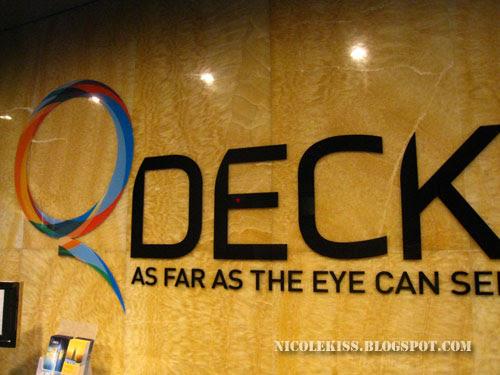 q deck