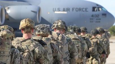 Посольство России в США прокомментировало пребывание войск США в Сирии