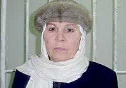 Следственный комитет завел уголовное дело на Фаузию Байрамову по 282 ст. УК РФ