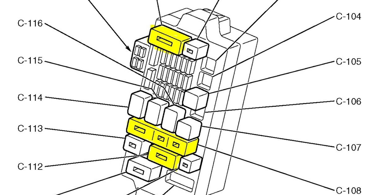 30 2003 Mitsubishi Eclipse Fuse Box Diagram