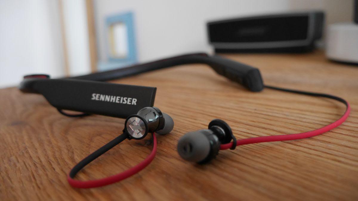 Sennheiser Momentum In-ear Wireless review | TechRadar