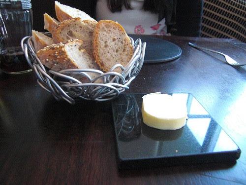 Bread @ Skylon Grill