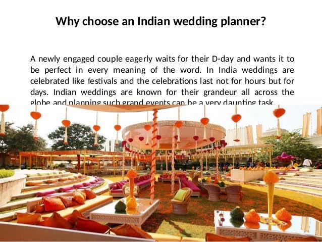 Indian Wedding Planner- Theme Wedding Planner