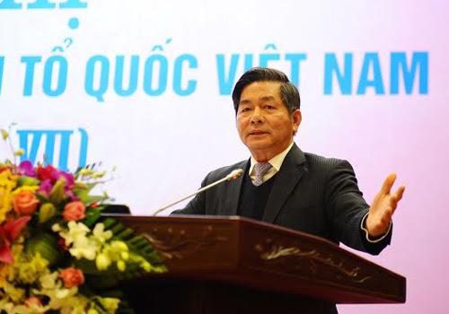 đầu tư công, bộ trưởng KH-ĐT, Bùi Quang Vinh, tập đoàn