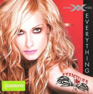 Everything (Anna Vissi song)