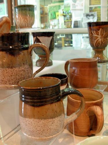 Nicole Dubrow Mugs