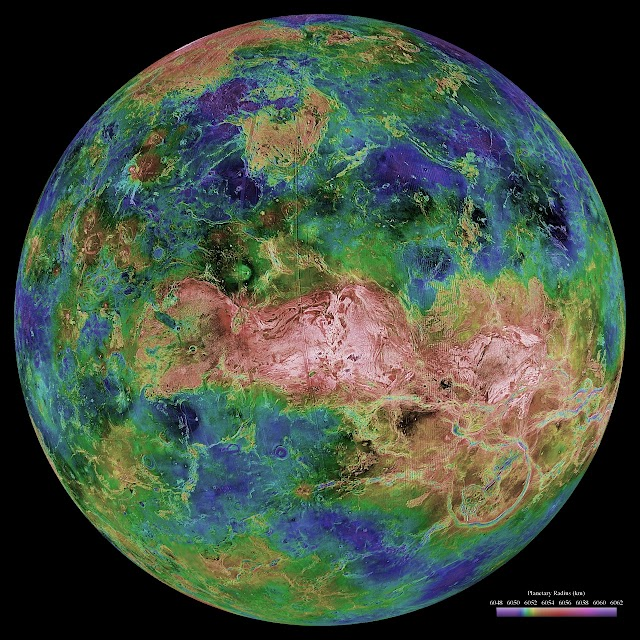 Significado dos Planetas   Vênus