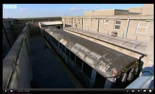 Denton Tube Train Screengrab