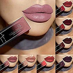 80% Off Coupon Code For New 21 Colors Lipstick