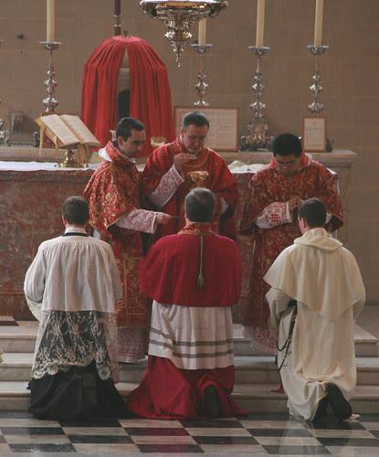 Bishop's Communion