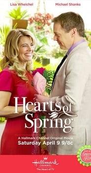 Hearts of Spring online videa előzetes uhd blu-ray 2016